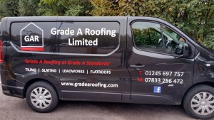 colchester roofing company