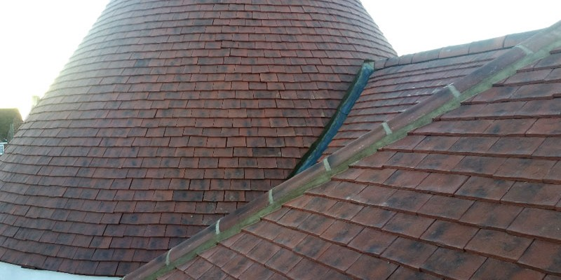 roof repairs in chelmsford