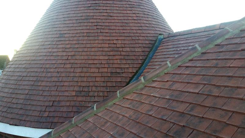 roof repairs in chelmsford