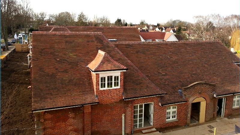 roof repairs chelmsford essex