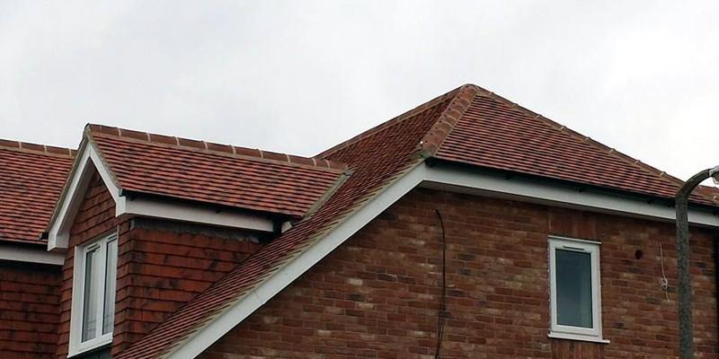 roofer chelmsford fascias soffits guttering