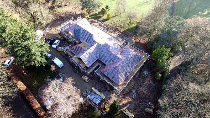 roofer in chelmsford