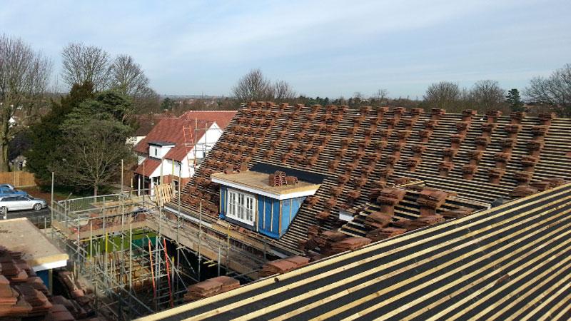 tilers in chelmsford