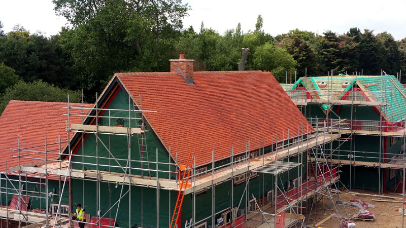 roofing company chelmsford